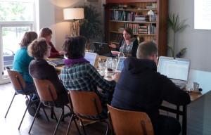Workshop Rizamoon Advies en Training